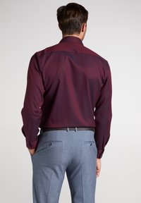Eterna - MODERN FIT - Shirt - bordeaux - 1