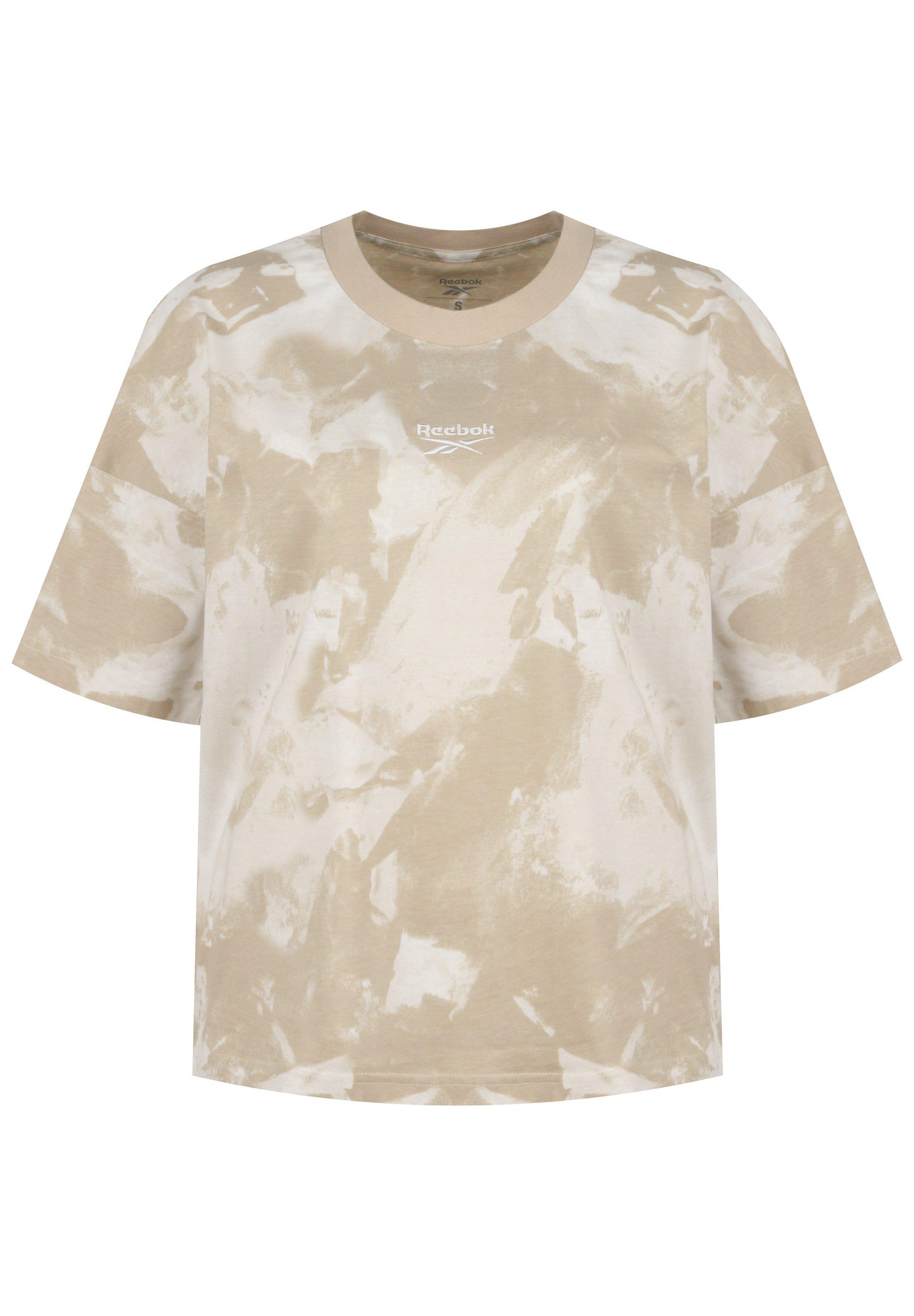 Women MEET YOU THERE TIE DYE - Print T-shirt