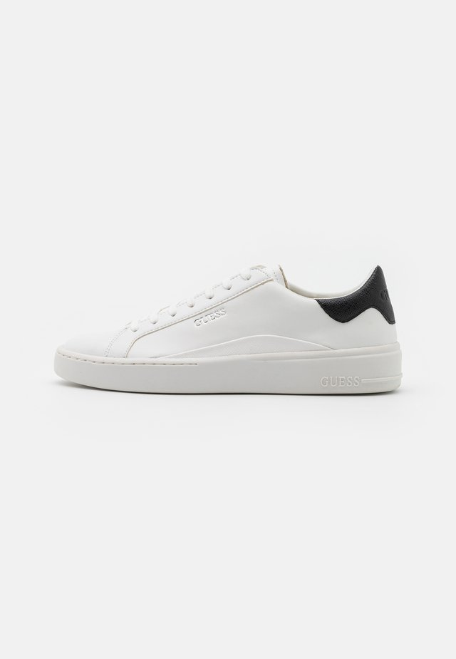 VERONA - Trainers - white