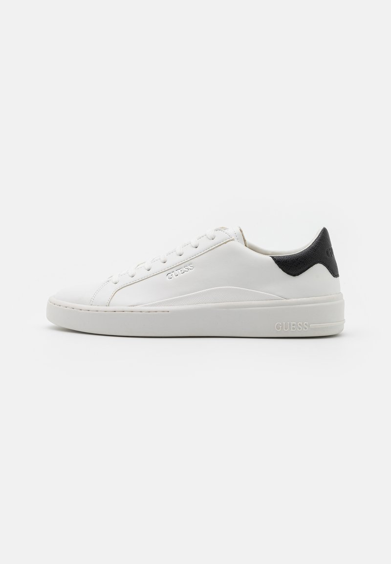 Guess - VERONA - Trainers - white