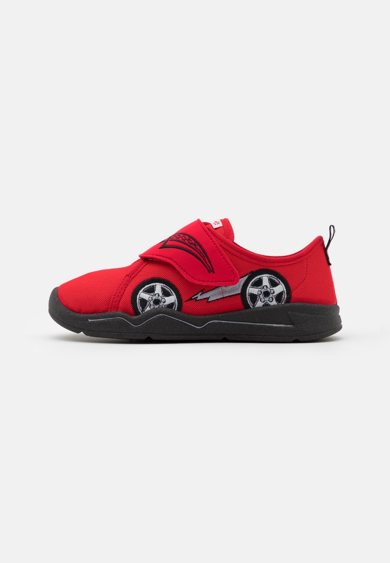 Superfit - BENNY - Slippers - red