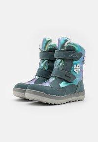 Primigi - Winter boots - acquamarin - 1