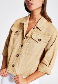River Island - Summer jacket - brown - 1
