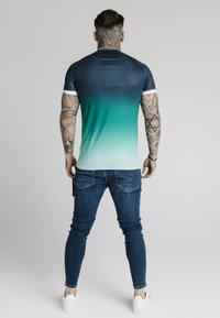 SIKSILK - DISTRESSED FLIGHT - Jeans Skinny Fit - light blue - 2