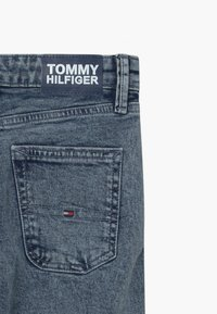 Tommy Hilfiger - MODERN STRAIGHT  - Slim fit jeans - denim - 4