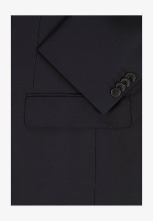 SET HUGE  - Suit - dark blue