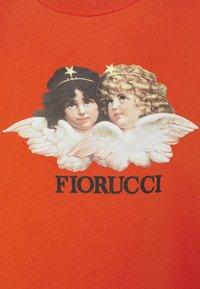 Fiorucci - VINTAGE ANGELS - Felpa - orange - 2