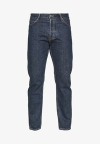 BARREL - Jeans a sigaretta - win blue