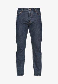 BARREL PEN - Relaxed fit jeans - win blue