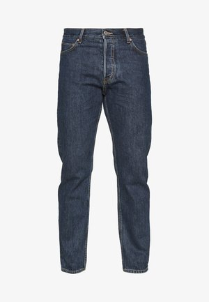 BARREL - Jeans Tapered Fit - win blue