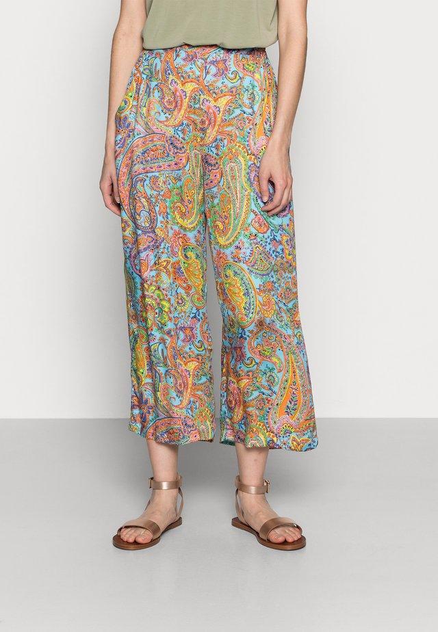 Pantaloni - multicolour