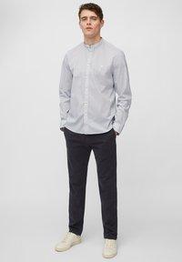 Marc O'Polo - Shirt - multi/ white - 1