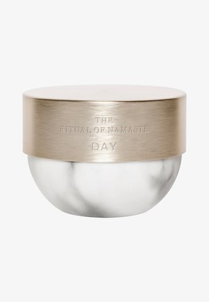 THE RITUAL OF NAMASTÉ ACTIVE FIRMING DAY CREAM - Face cream - -