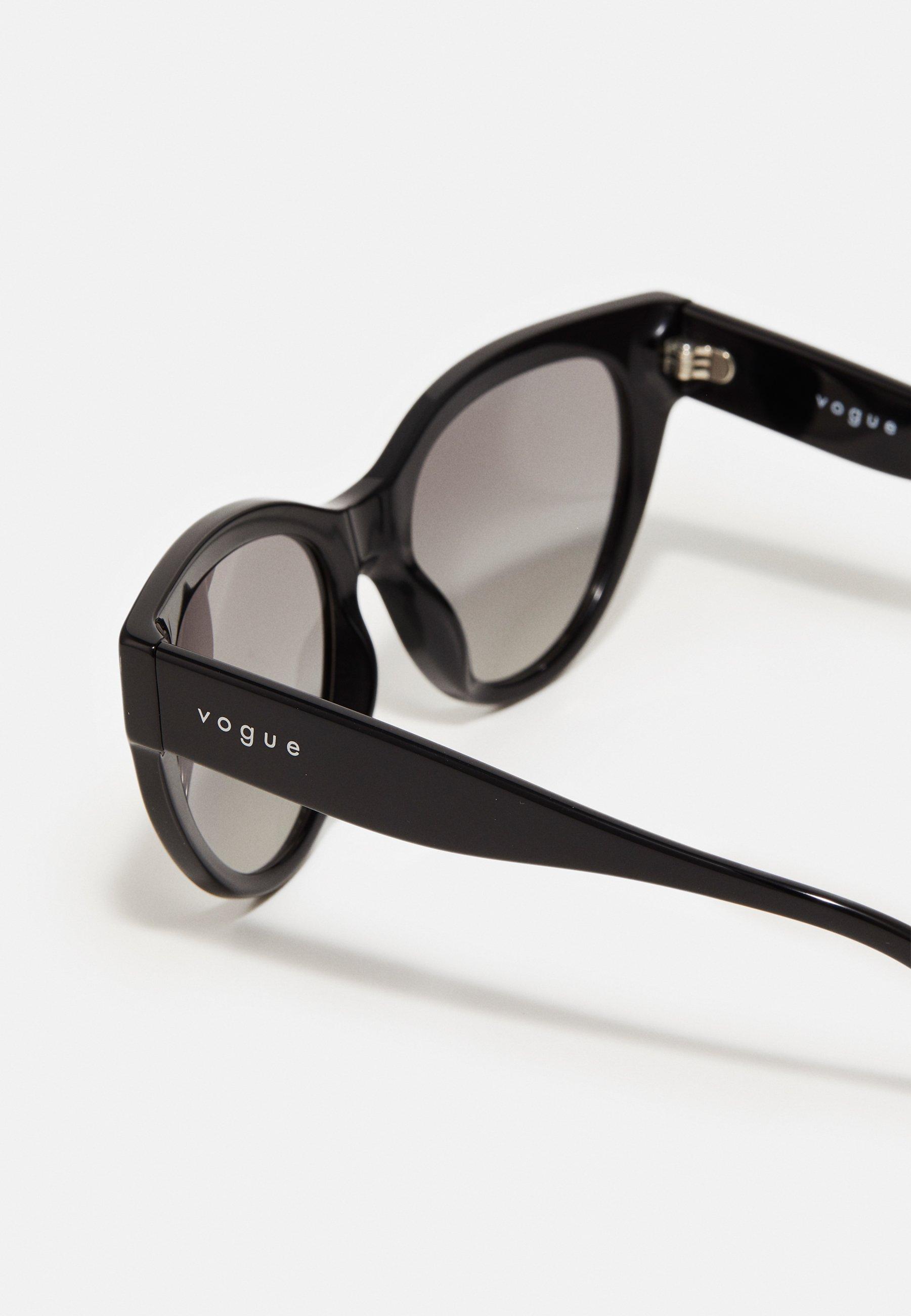 VOGUE Eyewear Solbriller - black/svart KSytInxA9NP3LVP