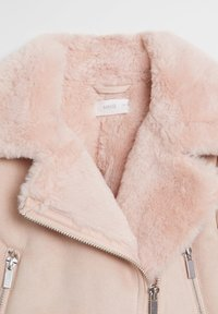 Mango - PINK - Veste d'hiver - rosa - 3