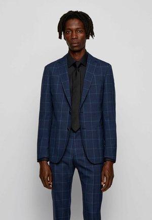 NOLVAY - Blazer jacket - open blue