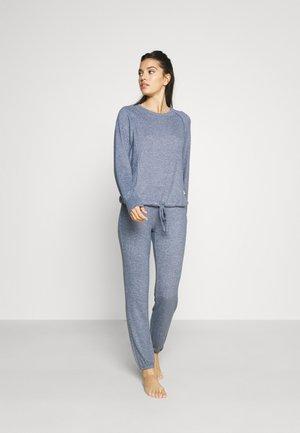 GABLE - Pyjama - navy heather
