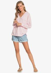 Roxy - SUNRISE SURF - Hoodie - pink mist - 1