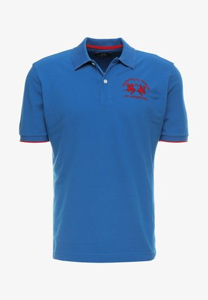 MIGUEL - Poloshirt - classic blue