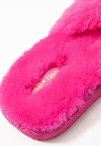 flip*flop - ORIGINAL  - Slippers - very pink - 2