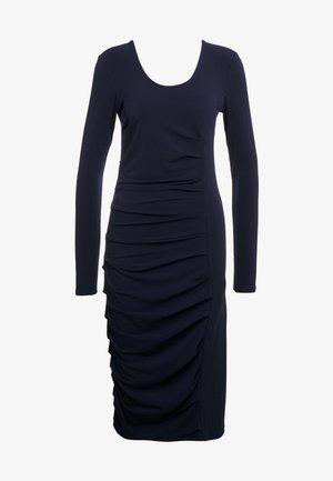 IRWINIA - Day dress - night blue