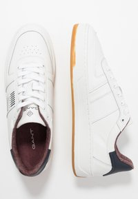 GANT - BRO - Trainers - offwhite - 1