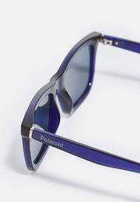 Polaroid - UNISEX - Sunglasses - blue - 2