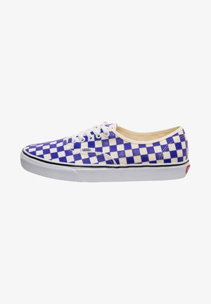 AUTHENTIC - Trainers - blue