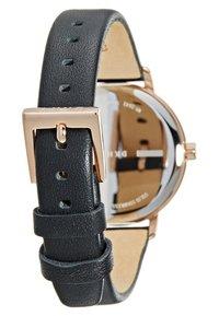 DKNY - THE MODERNIST - Watch - schwarz - 3