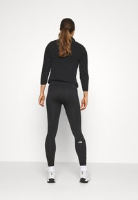 The North Face - Tights - black - 2
