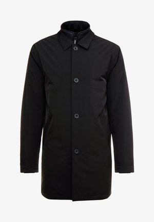 BLAKE  - Short coat - black
