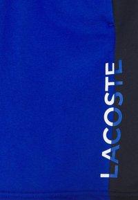 Lacoste - Teplákové kalhoty - lazuli/navy blue - 2