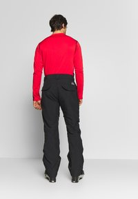 Superdry - PRO RACER RESCUE PANT - Spodnie narciarskie - onyx black - 2