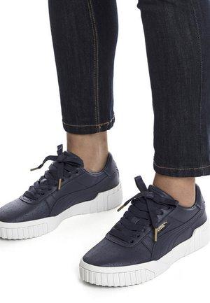 Sneaker low - peacoat-peacoat