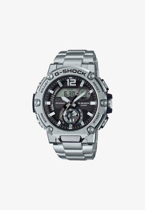 Kronografklockor - grau