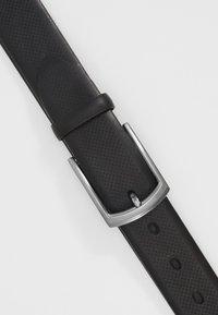 Lloyd Men's Belts - REGULAR - Pásek - schwarz - 3