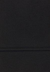 Lindex - HOODIE JESS - Sweatshirt - black - 2