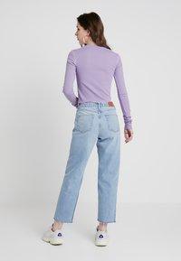 BDG Urban Outfitters - PAX - Straight leg -farkut - summer vintage - 2
