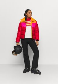Bogner Fire + Ice - GARDA - Ski jacket - red - 1