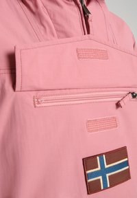 Napapijri - RAINFOREST SUMMER - Winter jacket - mesa rose - 7