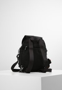 Kipling - FIREFLY UP - Zaino - true black - 2