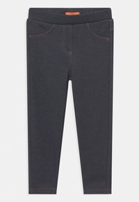 Staccato - THERMO - Leggings - Trousers - mid blue - 0
