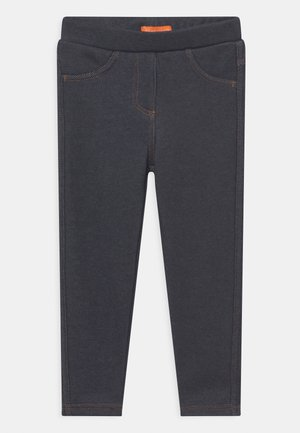 THERMO - Leggings - Trousers - mid blue