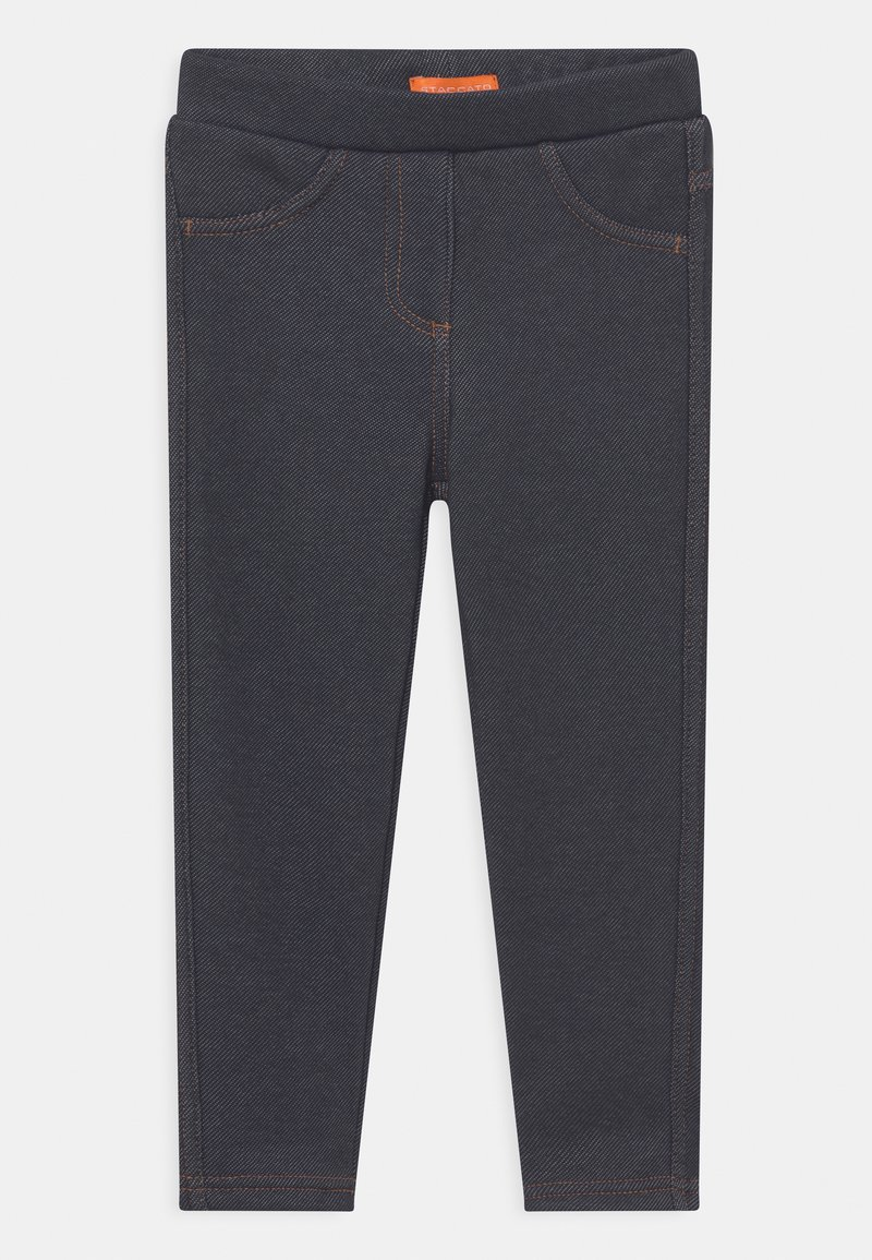 Staccato - THERMO - Leggings - Trousers - mid blue