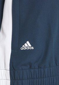 adidas Golf - ESSENTIALS FULL ZIP JACKET - Training jacket - crew navy - 2