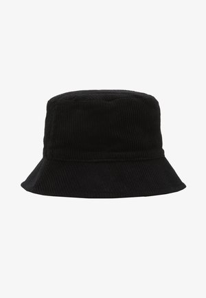 PCJIOLA BUCKET HAT - Hat - black