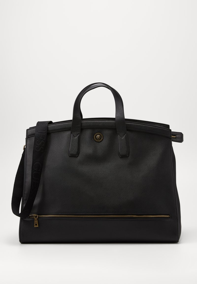 Guess - KING - Weekend bag - black