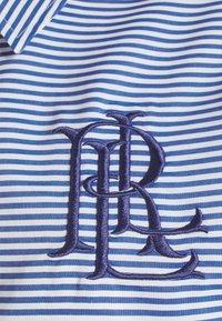 Lauren Ralph Lauren - Button-down blouse - blue/white - 2