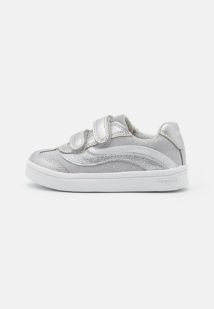 DJROCK GIRL - Trainers - silver