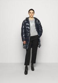 Pinko - VERNA - Winter coat - darkblue - 1